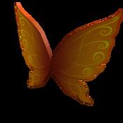 Wyldfire Fairy - Wings
