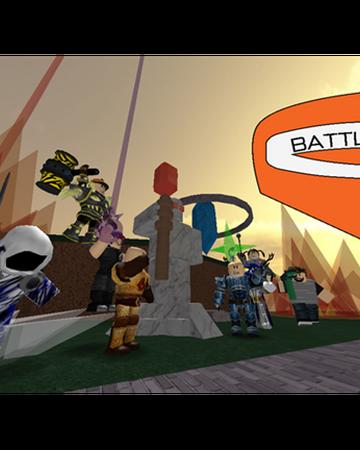 Battle For Roblox Roblox Wikia Fandom