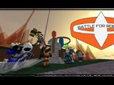 Davidii/Battle for ROBLOX
