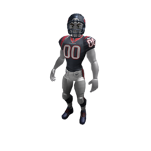 Houston Texans Uniform