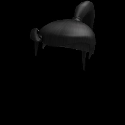 Pleasing Black Ponytail Roblox Wikia Fandom Powered By Wikia Creativecarmelina Interior Chair Design Creativecarmelinacom