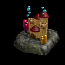 Bubbling Castle