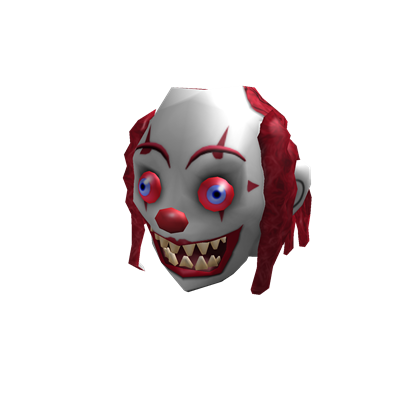 Clown Head | Roblox Wikia | FANDOM powered by Wikia