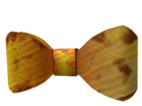 DIY Cardboard Bow Tie