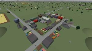 Apoc Rising 4 map