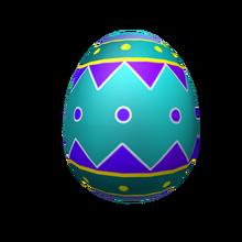 Eggo-trip
