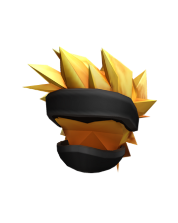 Robux Cool Ninja With The Cool Blonde Hair Roblox Wikia Fandom