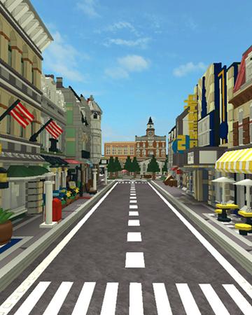 Roblox City Roblox Wikia Fandom