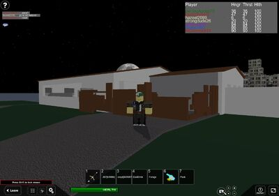 How To Take A Screenshot In Roblox – Icalliance