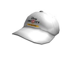 The Disney Infinity Cap