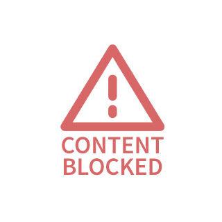Иконка заблокированного контента