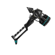 Gravitational Radiation Hammer v0.01