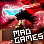 Mad Games Roblox Wikia Fandom Powered By Wikia - how to be good in mad games roblox