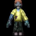NERF Zombie Horde Companion