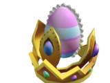 Ornate Eggcellent Crown