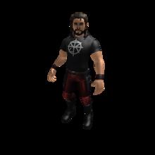 WWE - Seth Rollins