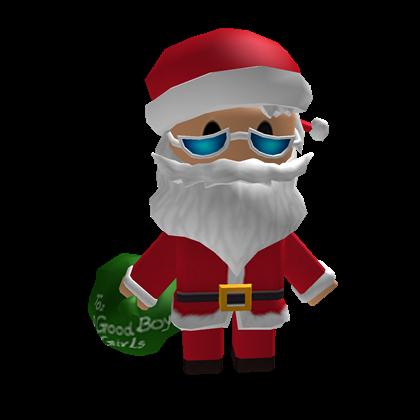 BLOXikin #32 Santa Claus | Roblox Wikia | FANDOM powered ...