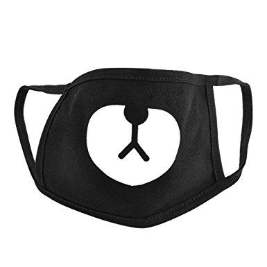 Red Bear Face Mask Id Roblox