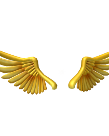 Free Wings On Roblox 2020