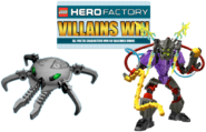 Villains-Win
