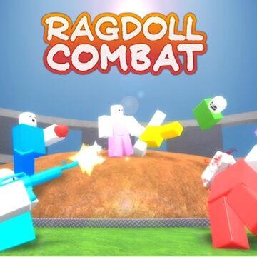 Ragdoll Combat Roblox Wikia Fandom