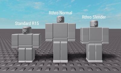 Rthro | Roblox Wikia | FANDOM powered by Wikia