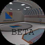 Arctic Beta Tester Badge
