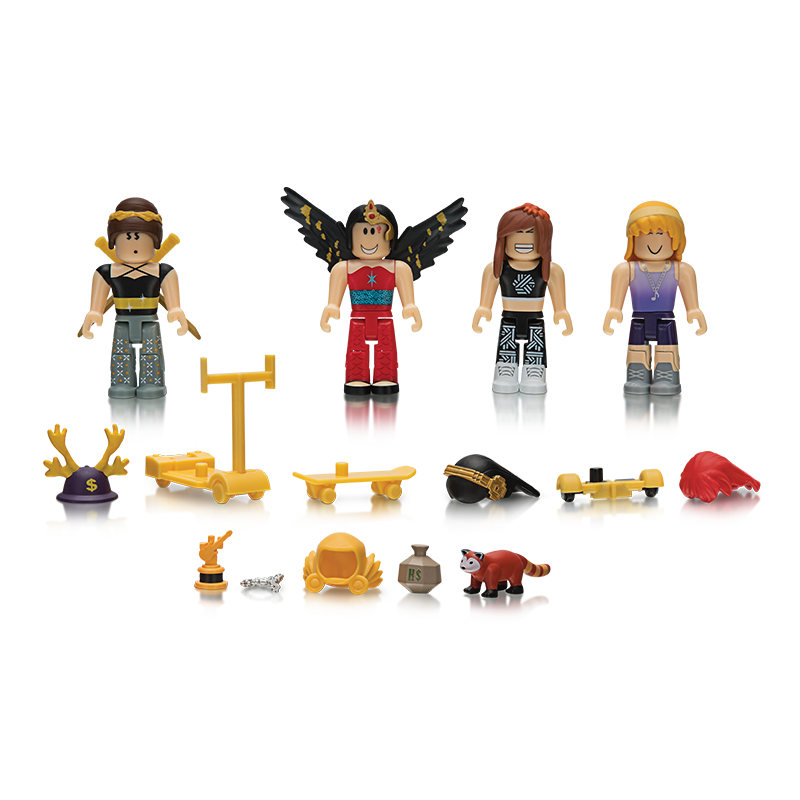 Roblox Toys Mix And Match Sets Roblox Wikia Fandom