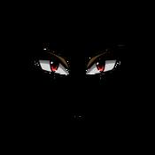 Tenko the Nine-Tailed Fox Face