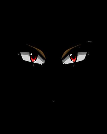 Tenko The Nine Tailed Fox Face Roblox Wikia Fandom