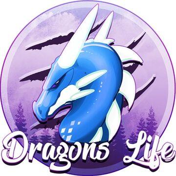 Dragons Life Roblox Wikia Fandom
