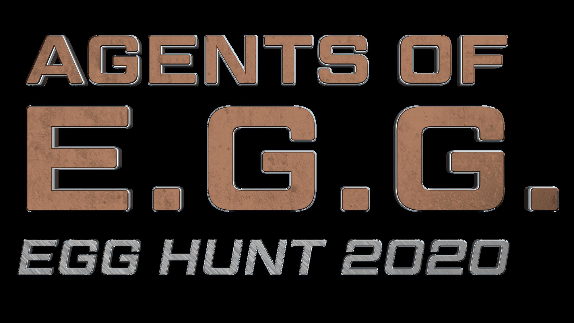 Egg Hunt 2020 Agents Of E G G Roblox Wikia Fandom