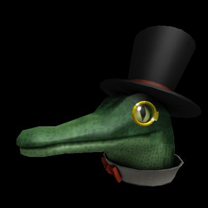 Fancy Gator Roblox Wikia Fandom