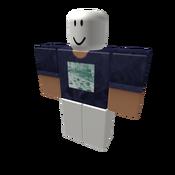 Oakly Shirt