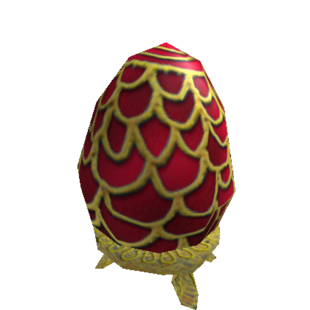 Catalog:Red Faberge Egg | Roblox Wikia | FANDOM powered by ...