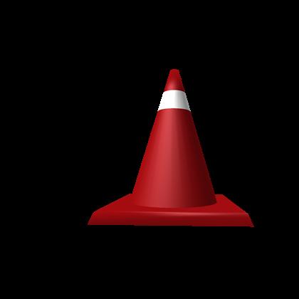 Red Traffic Cone | Roblox Wikia | Fandom