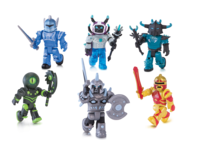 Toy 6Pack ChampionsOfRoblox
