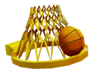 Basketball Crown 2017