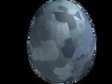 Bluesteel Egg of Genius