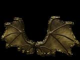 Ghidorah's Wings