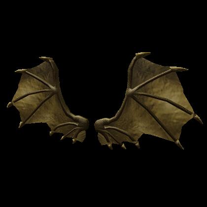 Ghidorah's Wings | Roblox Wikia | Fandom