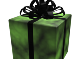 Opened Elite Gift of Hax0r