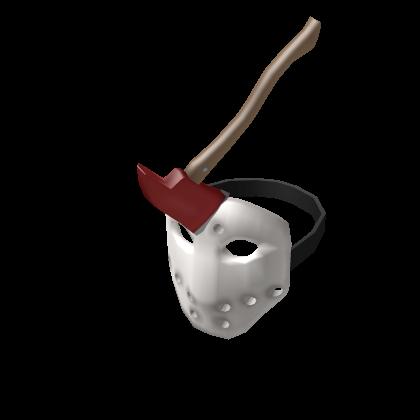 Splitting Headache Mask Roblox Wikia Fandom