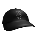 Black Panther Hat
