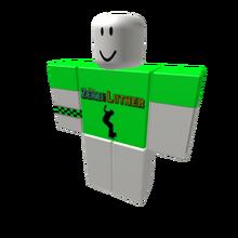 Green Grind