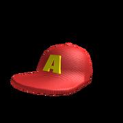 Alvins Hat