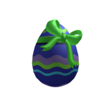 Sharing Egg of Gifting