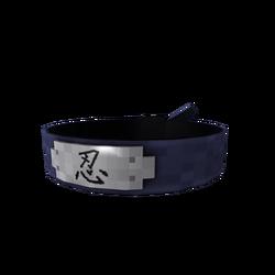 8-Bit Ninja Headband