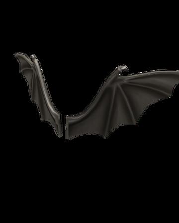 Deluxe Bat Wings A 7 Eleven Exclusive Roblox Wikia Fandom