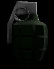 Grenade Unused